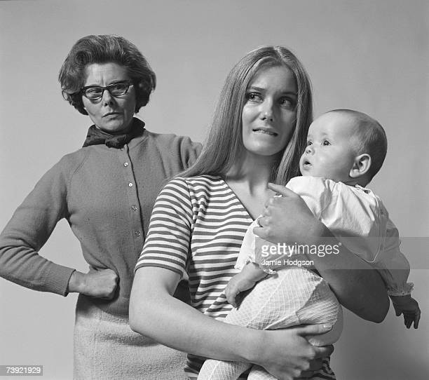Mother In Law Stock Photos And Pictures  Getty Images-2412