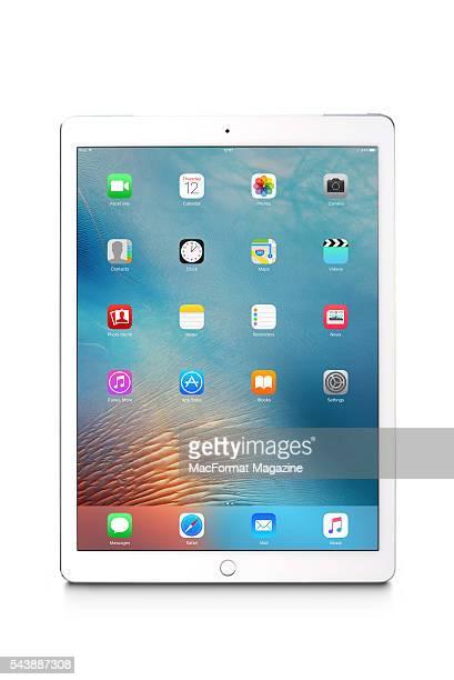 An Apple iPad Pro taken on November 20 2015