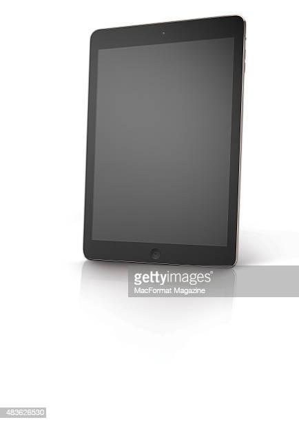 An Apple iPad tablet taken on April 30 2014