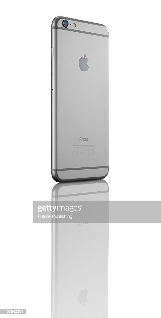 Apple iPhone 6 Plus Smartphone Product Shoot : News Photo