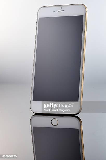 An Apple iPhone 6 Plus taken on September 24 2014