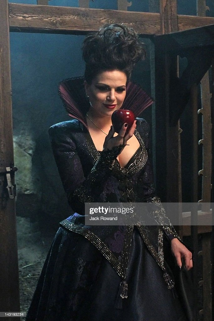 "ABC's ""Once Upon a Time"" - Season One : News Photo"