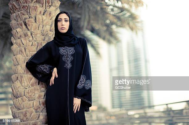 An Arab Woman