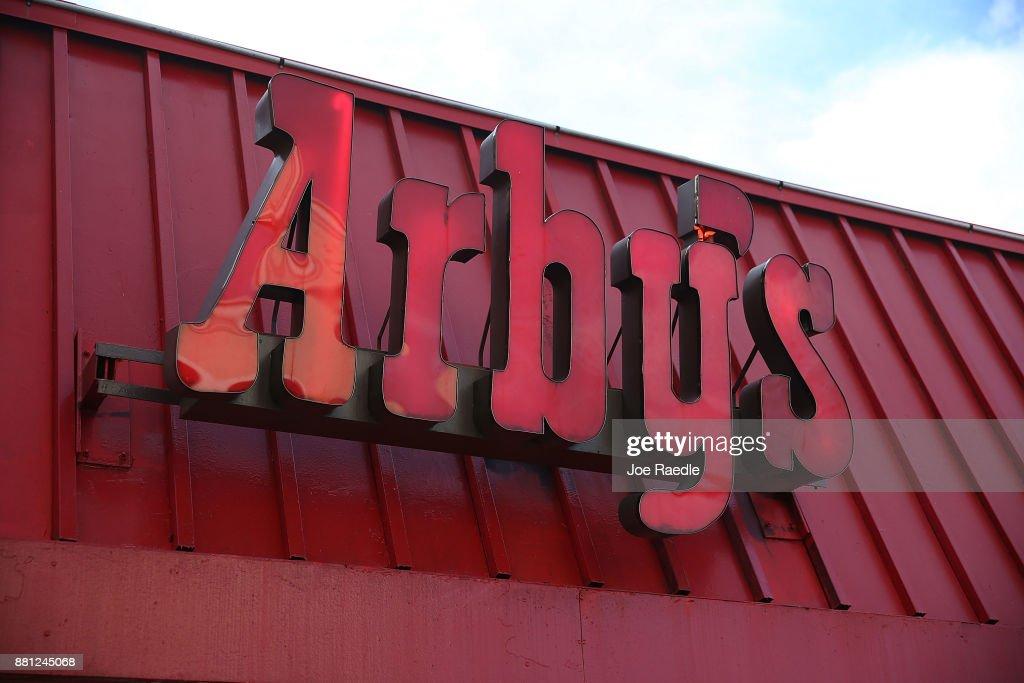arby s restaurant group
