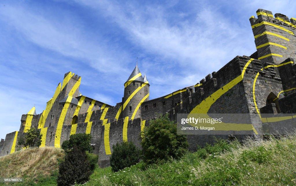 Medieval Fortress Celebrates Anniversary Of Unesco Heritage Status ...