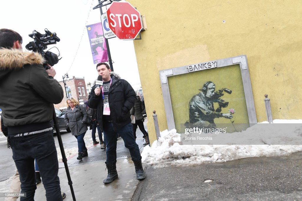 2019 Sundance Film Festival - General Atmosphere : News Photo