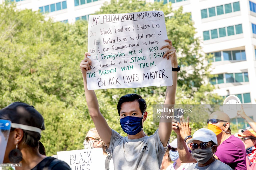 NEWS: JUN 07 Hampton Roads City Collective Prayer March : News Photo