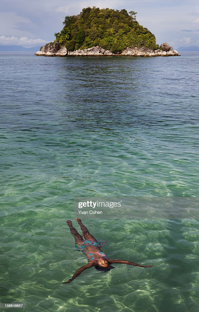 Koh Lipe Thailands Beach Paradise Photos And Images Getty Images - Where is thailand located
