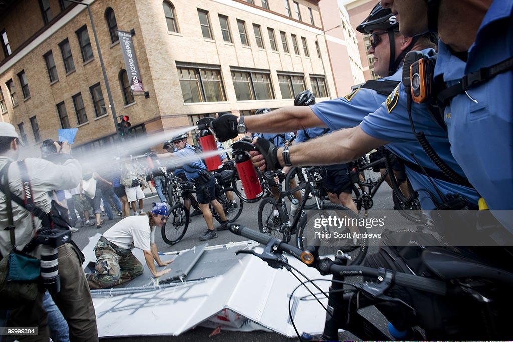 An Associated Press photograp