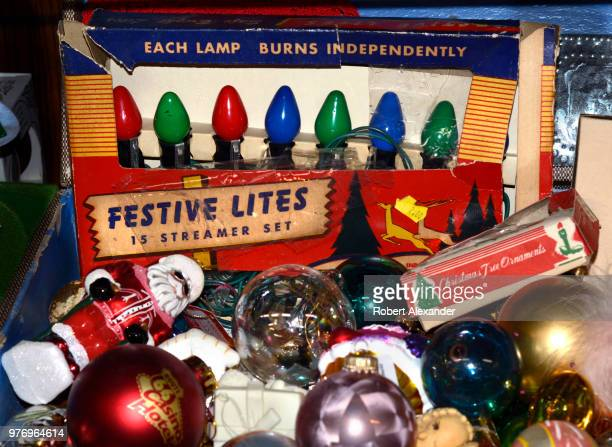 60 Top Vintage Christmas Decorations For Sale Pictures Photos