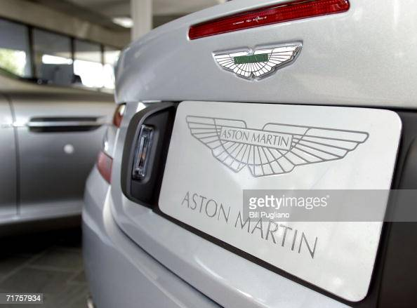 37 Ford To Sell Aston Martin Photos And Premium High Res Pictures Getty Images