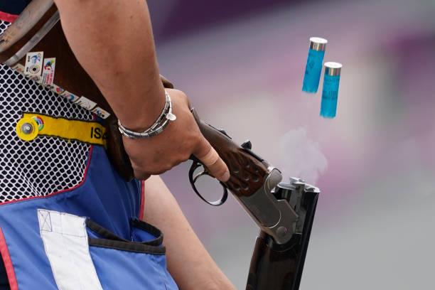 JPN: Shooting Olympic Test Event
