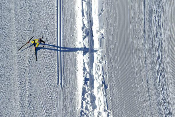 SWE: IBU Biathlon World Championships - Rest Day