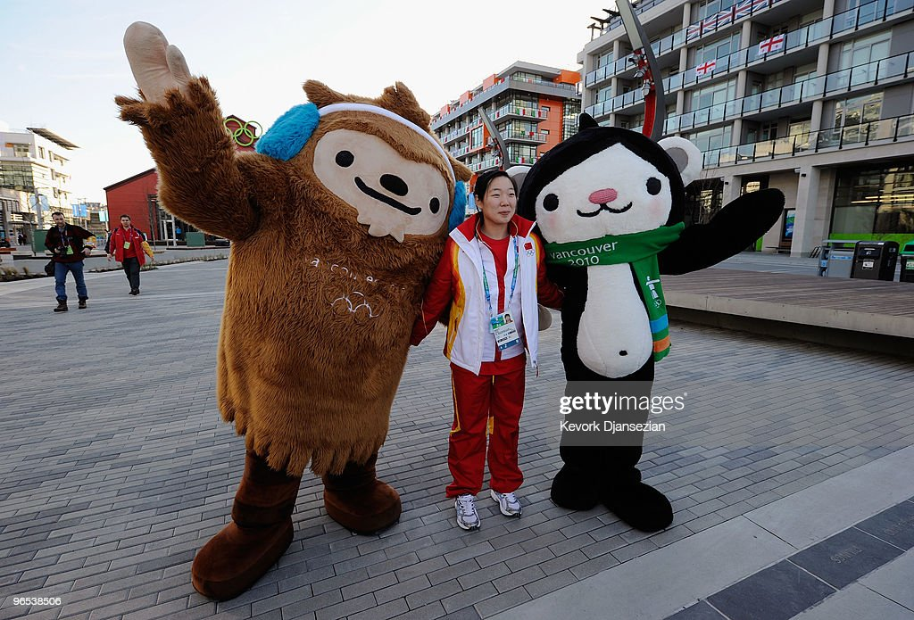 Olympic Preview - Day -3 : News Photo