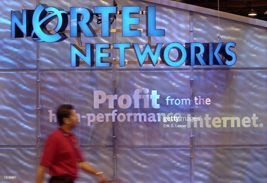 SUPERCOMM2001 : News Photo