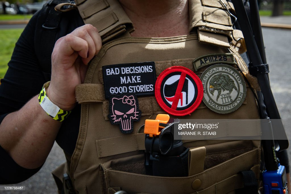 Image result for three percenters patch