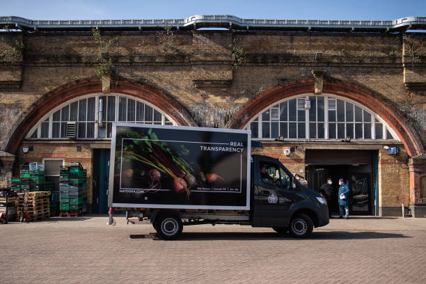 GBR: Natoora, Food Wholesaler For Restaurants, Shifts To Home Delivery Amid Coronavirus Lockdown