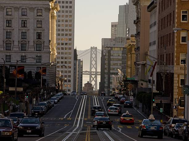 San Francisco: Top California Travel Destination