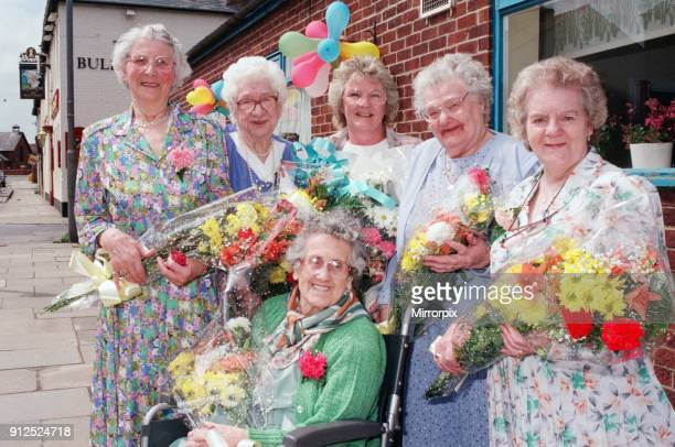 An East Cleveland Day Centre based at North Skelton Village Hall celebrates its 10th anniversary with a celebration lunch Five ladies who have...