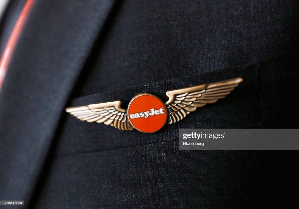 EasyJet Plc Chief Executive Officer Carolyn McCall At Innovation Day : News Photo