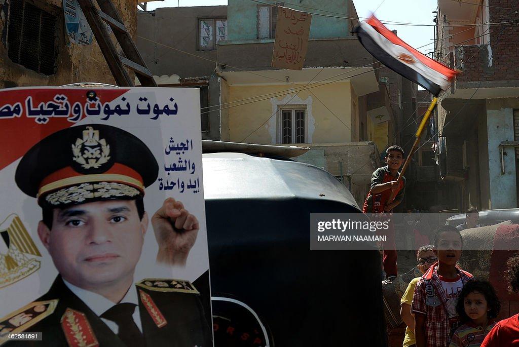 EGYPT-SOCIETY : News Photo