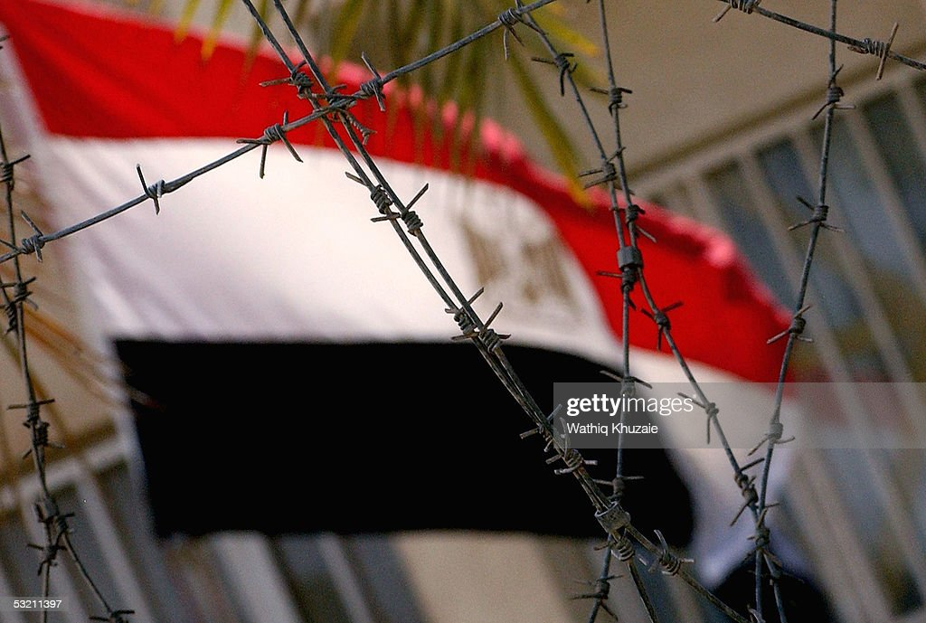 Iraq Urges World To Keep Diplomatic Missions In Baghdad : Nachrichtenfoto