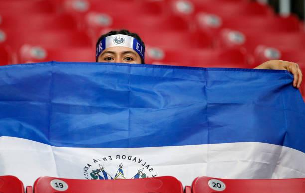 AZ: Qatar v El Salvador: Quarterfinals - 2021 CONCACAF Gold Cup