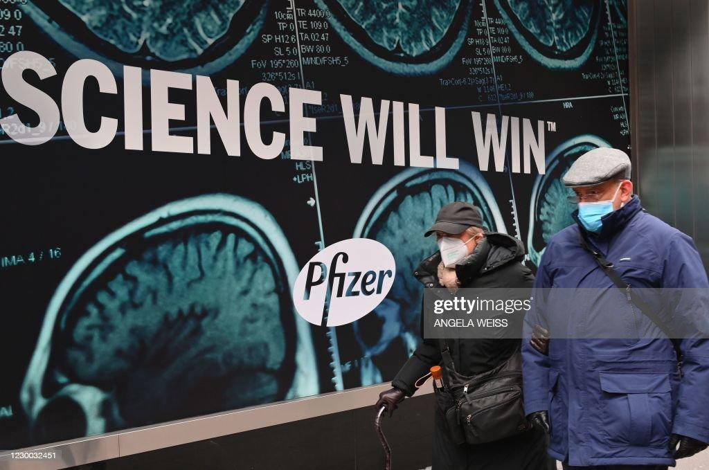 US-HEALTH-VIRUS-VACCINES-MILITARY-DEFENSE : News Photo
