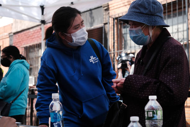 NY: NYC Activates Mobile Vaccination Buses Across The City
