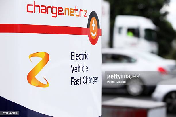 World S Best Petrol Stations Install Electric Car Charging