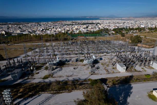 GRC: Greek Power As EU Leaders Set To Discuss Energy Crisis At EU Summit