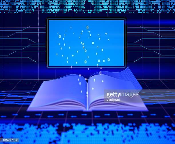 Elektronisches Buch