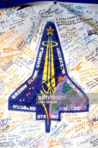 space shuttle columbia nacogdoches - photo #45