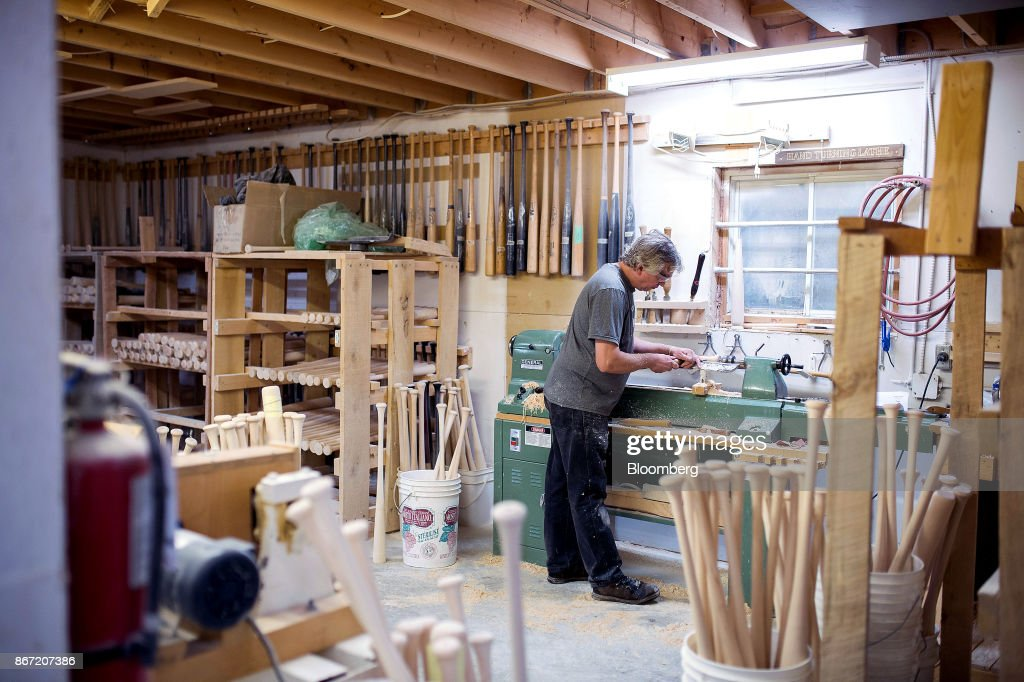 Inside The Sam Bat Manufacturing Facility Ahead Of Gdp Figures News Photo