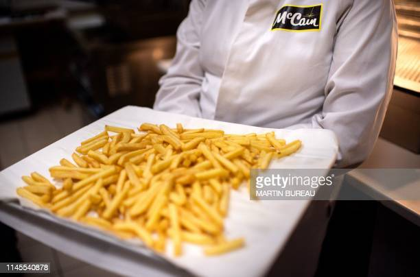 30 Top Fast Food French Fries Pictures, Photos and Images