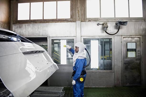 Fotos Und Bilder Von Inside The General Motor Co Chevy Gmc And