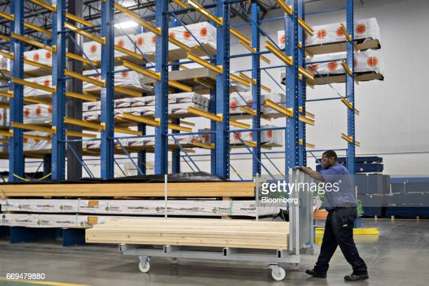 Blueprint robotics stock photos and pictures getty images an employee moves lumber at the blueprint robotics facility in baltimore maryland us on tuesday april malvernweather Image collections