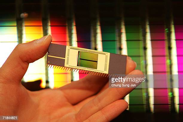 13 Samsung Electronic Announces Creation Of 32 Gigabyte