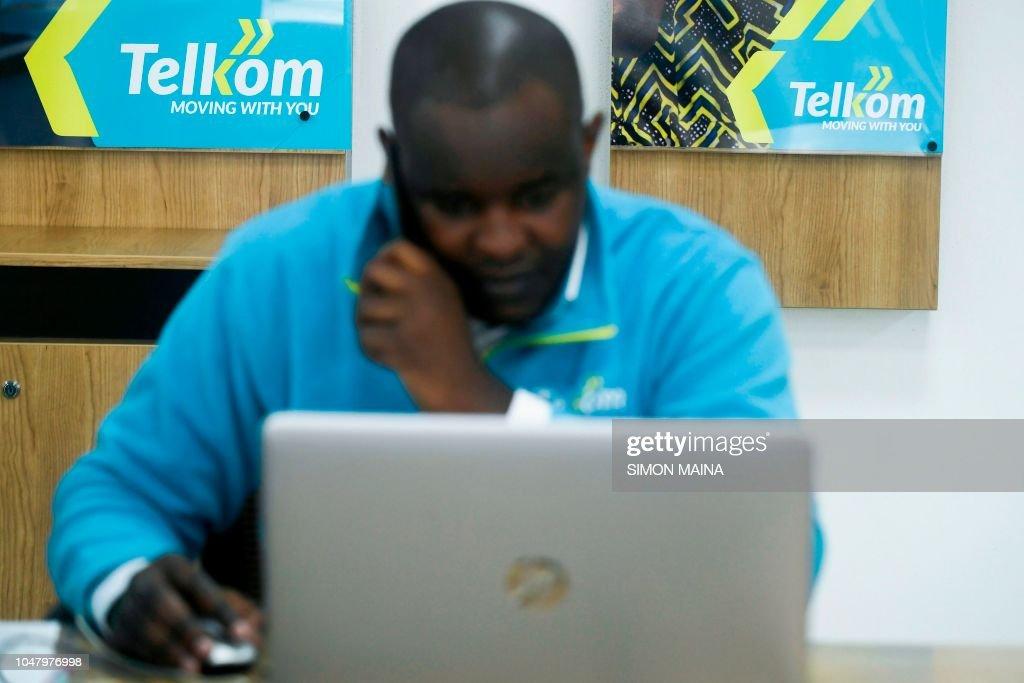 Image result for Telkom Kenya employees