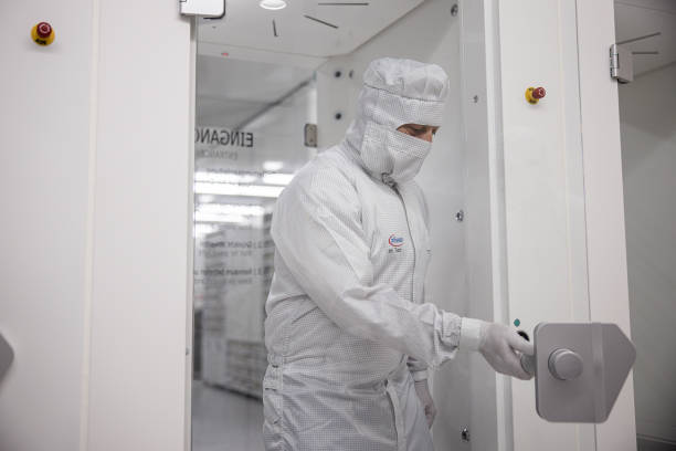 AUT: Infineon Technologies AG Open New Automated Chip Plant