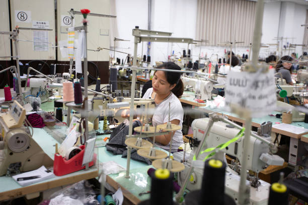 TWN: Nike Supplier Eclat Textile Co. to Pivot Away From Vietnam Too After Exiting China