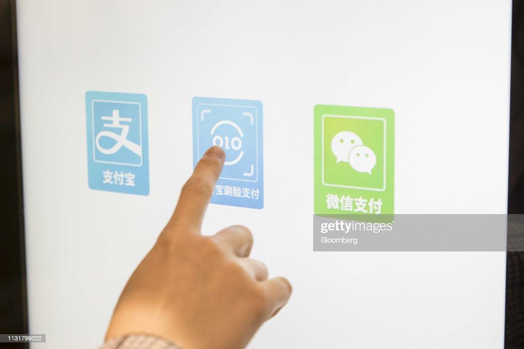 CHN: KFC Aims to Keep Its China Edge With AI Menu, Robot Ice Cream Maker