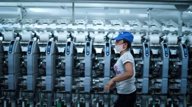 CHN: People Resume Work In Yunnan