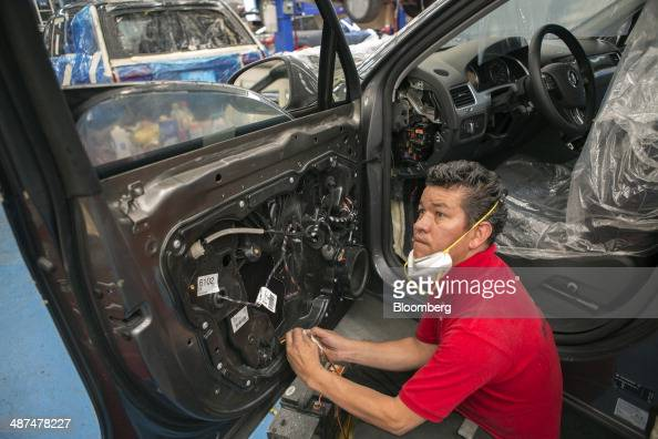 fotos und bilder von inside ballistic group armored car co as mexican manufacturing employment. Black Bedroom Furniture Sets. Home Design Ideas