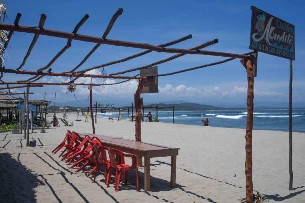 MEX: Soaring Covid-19 Cases Jeopardizes Mexico Tourism Economy