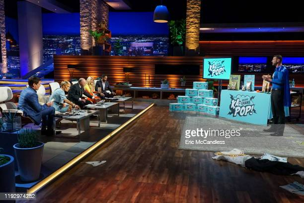 TANK 1115 An entrepreneur from Redondo Beach California introduces the Sharks to his healthy coconut beverage A husband and wife duo from Eagle...