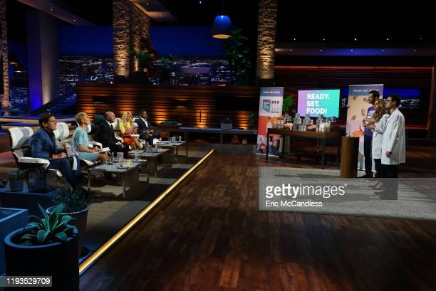 TANK 1115 An entrepreneur from Redondo Beach California introduces the Sharks to his healthy coconut beverage A husband and wife duo from Eagle Idaho...