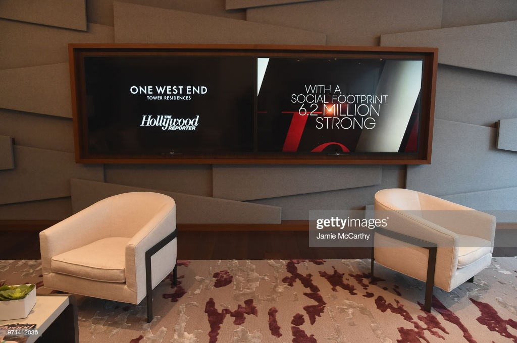 An Evening At One West End With Mario Carbone And Rich Torrisi on June 13, 2018 in New York City.