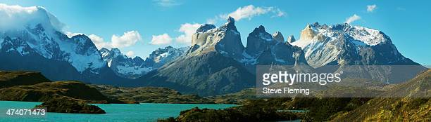 An Evening in Patagonia