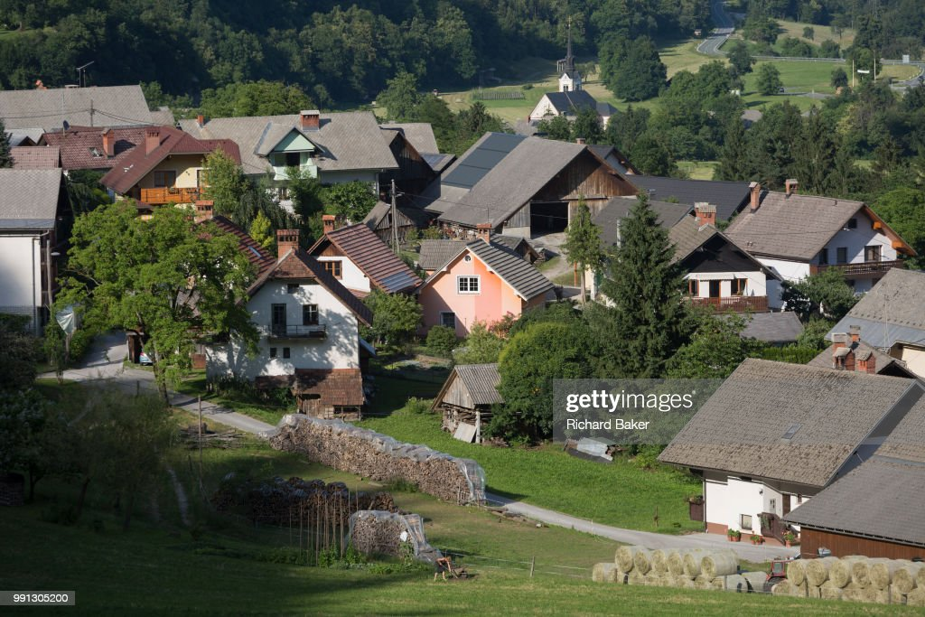 Village Valley Homes : News Photo